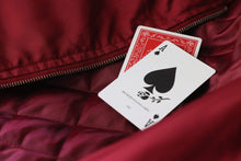 Load image into Gallery viewer, Red Roses Playing Cards by Daniel Schneider