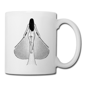 Innocence Coffee/Tea Mug - white