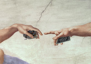 The Creation of Palming