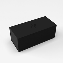 Load image into Gallery viewer, Magnetic Black Roses Brick Box
