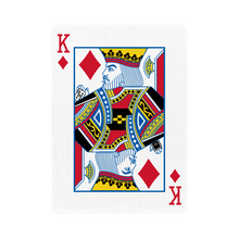 Load image into Gallery viewer, Limited Black Roses Casino - Black Roses Playing Cards