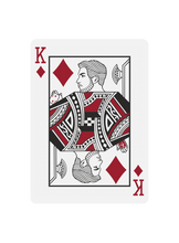Load image into Gallery viewer, Remedies - Black Roses Playing Cards
