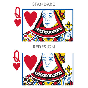 Redrawn Arrco Face Card Templates PDF DOWNLOAD
