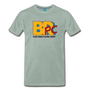 BRPC Shirt - steel green