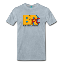 Load image into Gallery viewer, BRPC Shirt - heather ice blue