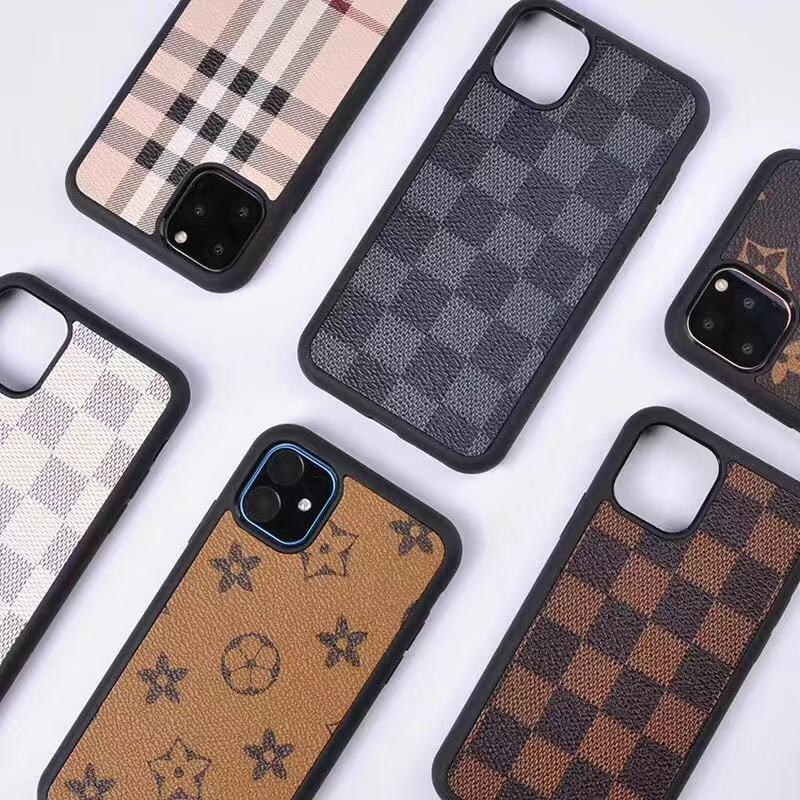 HG leather Iphone 11  CASE