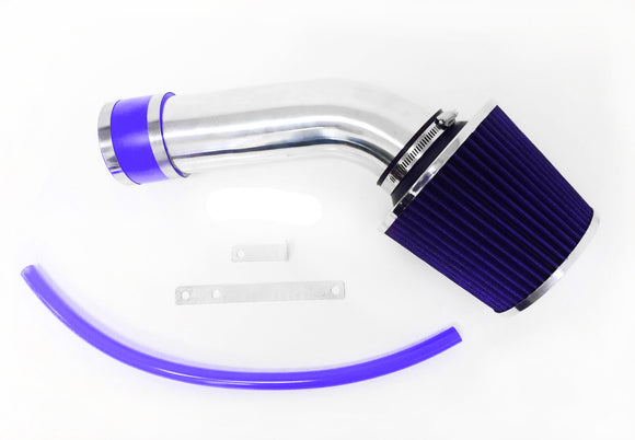 Air Intake Filter Kit System for Honda Accord 2003-2007 with 3.0L V6 Engine