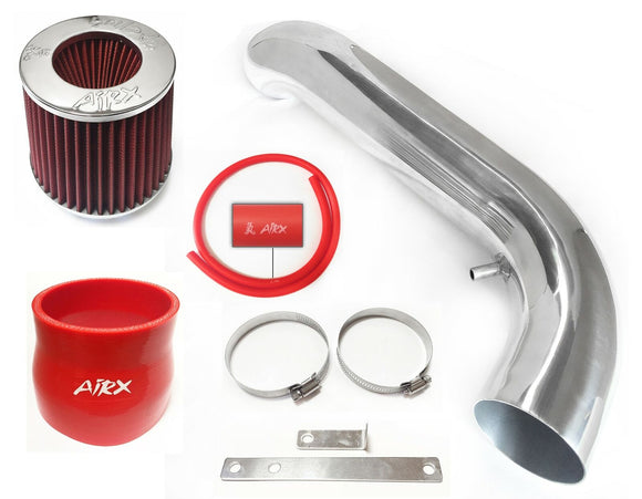 AirX Racing Intake Kit System for 1994-2001 Acura integra GSR with 1.8L L4 Engine