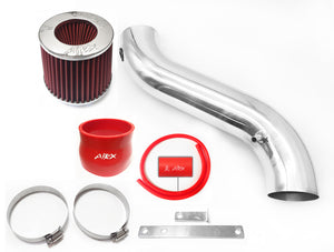 AirX Racing Intake Kit System for 2006-2010 Dodge Charger SE SXT with 3.5L V6 Engine