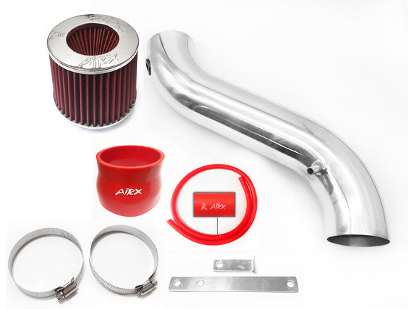 AirX Racing Intake Kit System for 2005-2010 Chrysler 300 Touring Limited with 3.5L V6 Engine