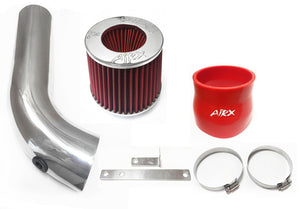 AirX Racing Intake Kit System for 1996-2000 Chevy Tahoe with 5.0L 5.7L V8 Engine