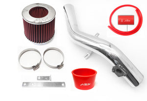 AirX Racing Intake Kit System for 2005-2013 Lexus IS250 with 2.5L V6 Engine