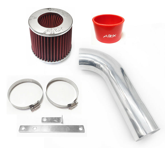 AirX Racing Intake Kit System for 1998-2003 Dodge Durango with 3.2L 3.9L 5.2L 5.9L Engine