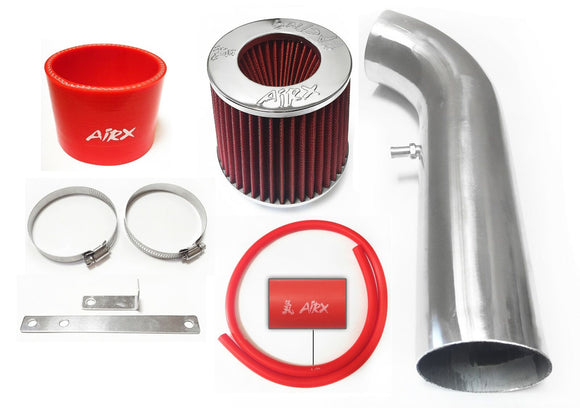AirX Racing Intake Kit System for 1986-1992 Ford Ranger with 2.9L V6 OHV Engine