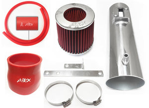 AirX Racing Intake Kit System for 2008-2012 Honda Accord with 3.5L V6 Engine