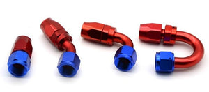 AN6 AN-6 Hose Fittings
