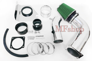 Heat Shield Air Intake Filter Kit works with Ford Mustang 1999-2004 with 3.8L V6 Engine