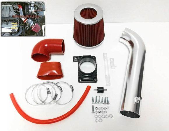 Air Intake Filter Kit System for Mitsubishi Eclipse 2000-2005 with 2.4L & 3.0L Engine
