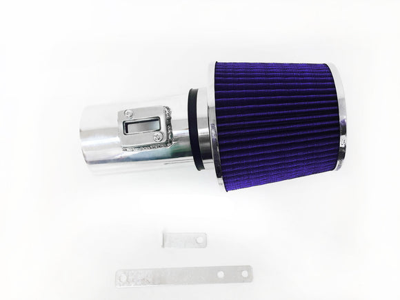Air Intake Filter Kit System for Ford F150 F-150 SVT Raptor 2012-2014 with 6.2L V8 Engine