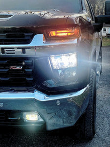 Kit LED FORD F-150 2015-2016-2017-2018-2019-2020-2021