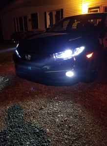 Kit LED HONDA CIVIC  2006-2015