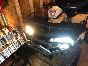 Kit LED pour POLARIS SPORTSMAN 2010-2021