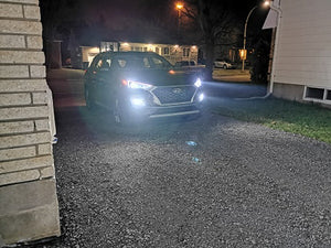 Kit LED HYUNDAI TUCSON 2019-2020-2021
