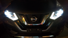Charger l'image dans la galerie, KIT LED NISSAN ROGUE 2014-2015-2016-2017-2018-2019