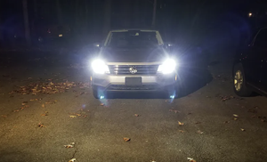 Kit LED VOLKSWAGEN TIGUAN 2018-2019-2020