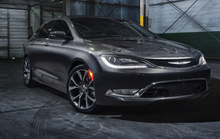 Charger l'image dans la galerie, KIT LED CHRYSLER 200   2011-2012-2013-2014-2015-2016-2017