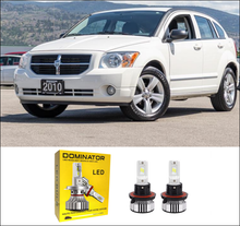 Charger l'image dans la galerie, KIT LED DODGE CALIBER 2007 - 2008 - 2009 - 2010 - 2011 - 2012