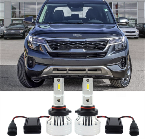 Kit LED KIA SELTOS 2021