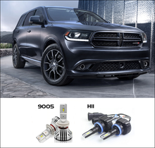 Charger l'image dans la galerie, Kit LED DODGE DURANGO  2016 - 2017 - 2018 - 2019 - 2020