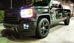 Kit LED GMC SIERRA 2014-2015