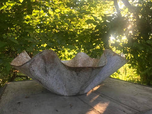 Planter {Large Kerchief}