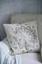 Load image into Gallery viewer, Pillow Covers by Jeanne d' Arc