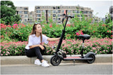 SwagWheel Voyager V5 - Offroad Electric Scooter
