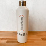 Water Bottle- 20.9oz Stainless Steel