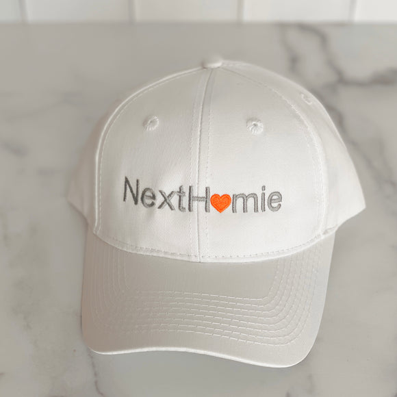 NextHomie Heart Hat