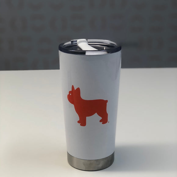 Luke Insulated 20oz Tumbler