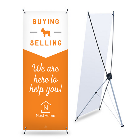 Orange - Buying | Selling - We are here to help you!