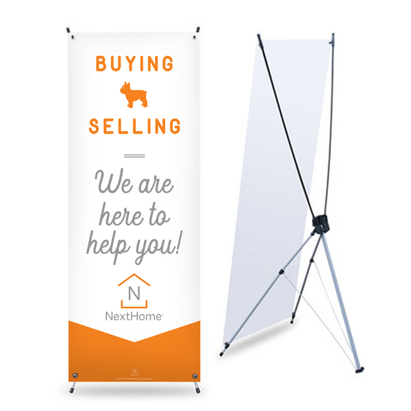 White- Buying | Selling - We are here to help you!
