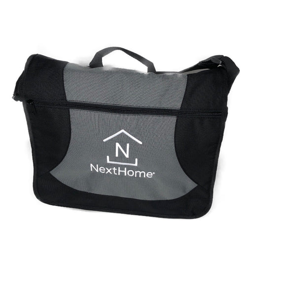 Messenger Bag - NextHome