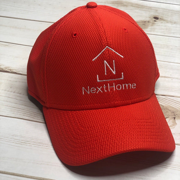 NextHome Hat- Orange