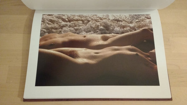 Lucien Clergue, NGS Galphy Series | Lucien Clergue | NGS, 1983