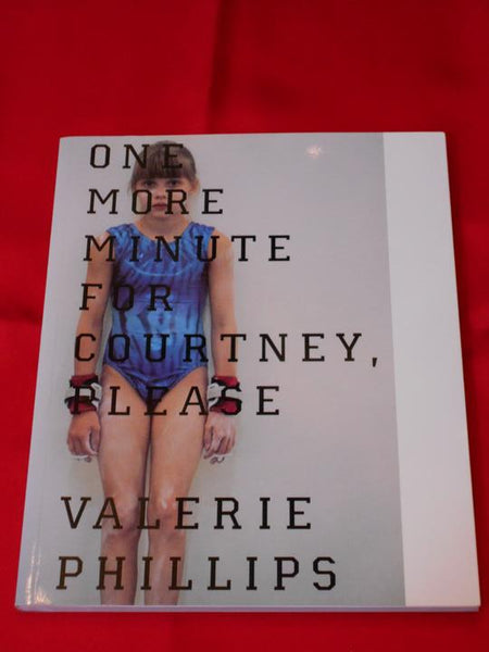 One more minute for Courtney please | Valerie Phillips | Longer moon farther 2003