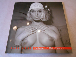 Contemporary Nudes Portraits | Ralf Mohr | Edition Reuss 2003