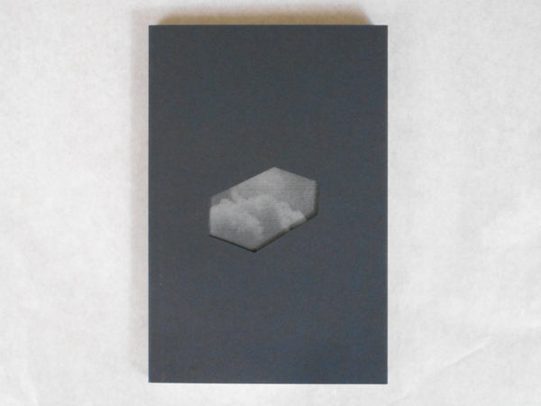 Except the clouds | Bérangère Fromont | VOID 2018 (SIGNED)