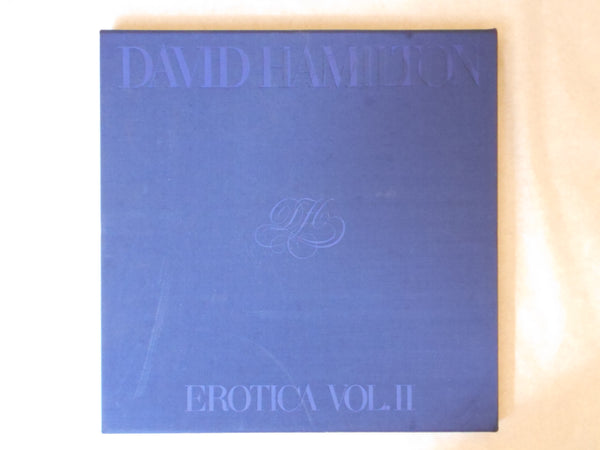 Erotica vol.2 | David Hamilton | NGS Artman Club