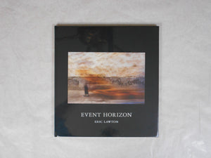 Event horizon | Eric Lawton | Nazraeli Press 2019